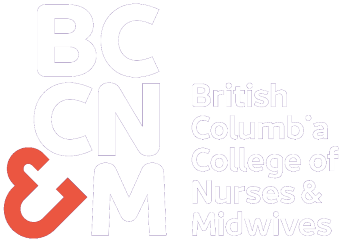 British Columbia College of Nurses and Midwives